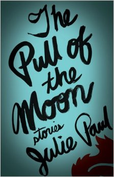 pull of moon cover