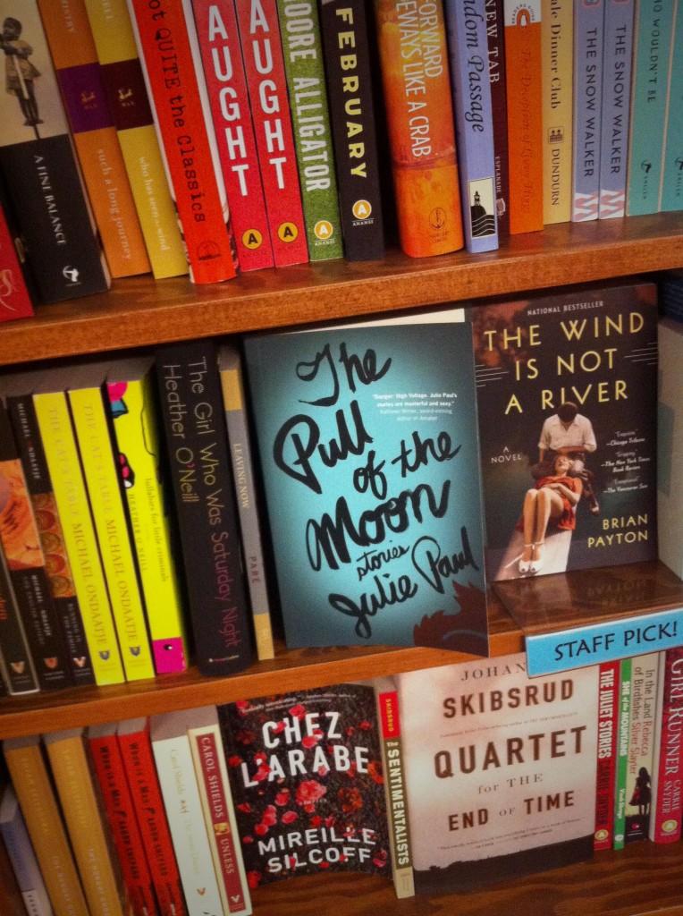 munro's books